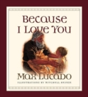 Because I Love You - Book