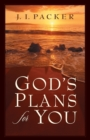 God's Plans for You - Book