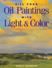 FILL YOUR OIL PAINTINGS WITH LIGH - Book