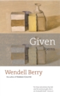 Given : Poems - eBook