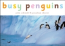 Busy Penguins - Book