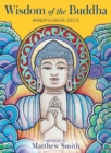 Wisdom of the Buddha Mindfulness Deck - Book
