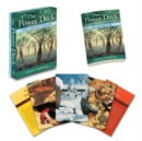 The Power Deck : The Cards of Wisdom - Book