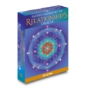 The Sacred Geometry of Relationships Oracle - Book