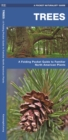 Trees : A Folding Pocket Guide to Familiar North American Species - Book
