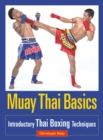Muay Thai Basics : Introductory Thai Boxing Techniques - eBook