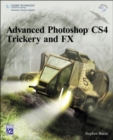 Advanced Photoshop C4 Trickery & FX - Book