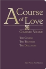 A Course of Love : Combined Volume - Book