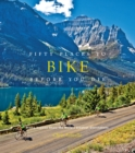 Fifty Places to Bike Before You Die - Book