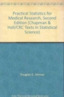 Practical Statistics for Medical Research, Second Edition - Book