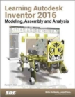 Learning Autodesk Inventor 2016 - Book