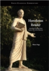Herodotus Reader : Annotated Passages from Books I-IX of the Histories - Book