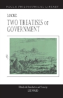 Two Treatises of Government - Book