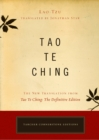 Tao Te Ching : The New Translation from Tao Te Ching: the Definitive Edition - Book