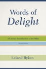 Words of Delight : A Literary Introduction to the Bible - eBook