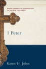 1 Peter (Baker Exegetical Commentary on the New Testament) - eBook