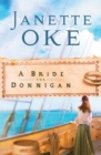 A Bride for Donnigan (Women of the West Book #7) - eBook