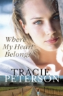 Where My Heart Belongs - eBook