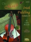 The Magic of Irish Fiddling for Violin with CD - Book