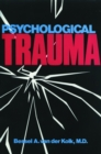 Psychological Trauma - Book