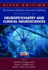 The American Psychiatric Association Publishing Textbook of Neuropsychiatry and Clinical Neurosciences - Book