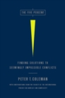 The Five Percent : Finding Solutions to Seemingly Impossible Conflicts - eBook