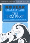 The Tempest (No Fear Shakespeare) - Book