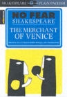 The Merchant of Venice (No Fear Shakespeare) - Book