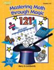 Mastering Math Through Magic, Grades 6-8 - Book
