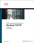 Routing TCP/IP, Volume II : CCIE Professional Development - Book