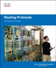 Routing Protocols Companion Guide - Book