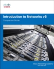 Introduction to Networks v6 Companion Guide, 1/e Cisco Networking Academy - Book