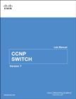 CCNP SWITCH Lab Manual - Book