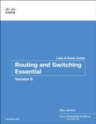 Routing and Switching Essentials v6 Labs & Study Guide - Book