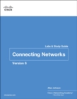 Connecting Networks v6 Labs & Study Guide - Book