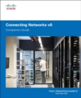 Connecting Networks v6 Companion Guide - Book