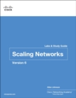 Scaling Networks v6 Labs & Study Guide - Book