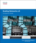 Scaling Networks v6 Companion Guide - Book