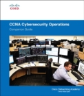CCNA Cybersecurity Operations Companion Guide - Book