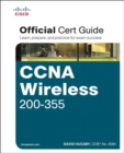 CCNA Wireless 200-355 Official Cert Guide - Book