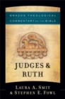 Judges & Ruth - Book