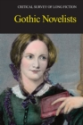 Critical Survey of Long Fiction : Gothic Novelists - eBook