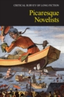 Critical Survey of Long Fiction : Picaresque Novelists - eBook