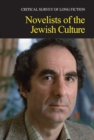 Critical Survey of Long Fiction : Novelists of the Jewish Culture - eBook