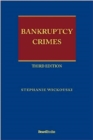 Bankruptcy Crimes Third Edition - eBook