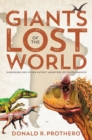 Giants of the Lost World - eBook