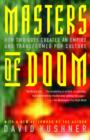 Masters of Doom - eBook