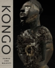 Kongo - Power and Majesty - Book
