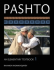 Pashto : An Elementary Textbook, Volume 1 - Book