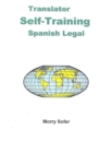 Translator Self-Training--Spanish Legal - eBook